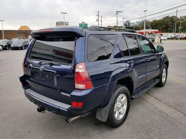 2005 Toyota 4Runner Limited | Louisville TN | Alcoa Auto Center