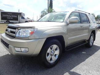 2005 Toyota 4Runner Limited in Martinez Georgia, 30907
