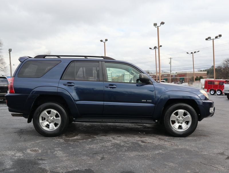 2005 Toyota 4Runner SR5 Sport  in Maryville, TN