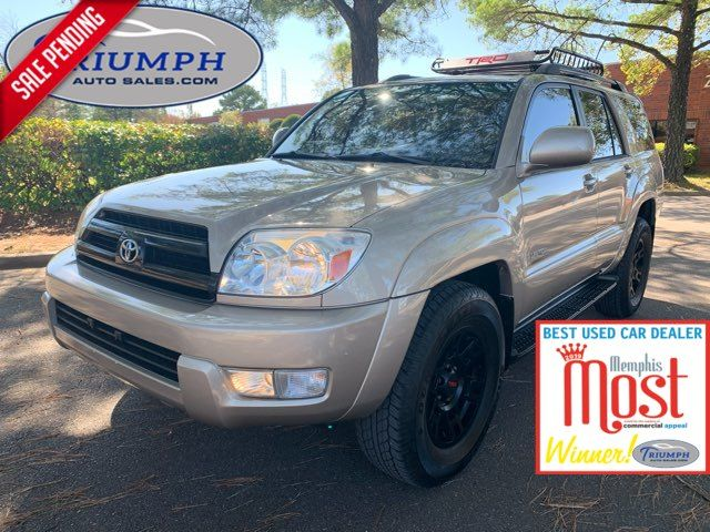 2005 Toyota 4Runner Limited in Memphis, TN 38128