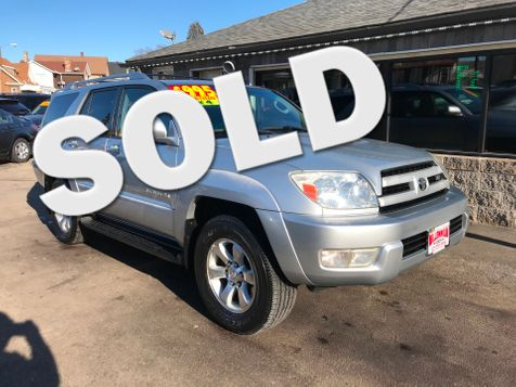 2005 Toyota 4Runner Sport in , Wisconsin