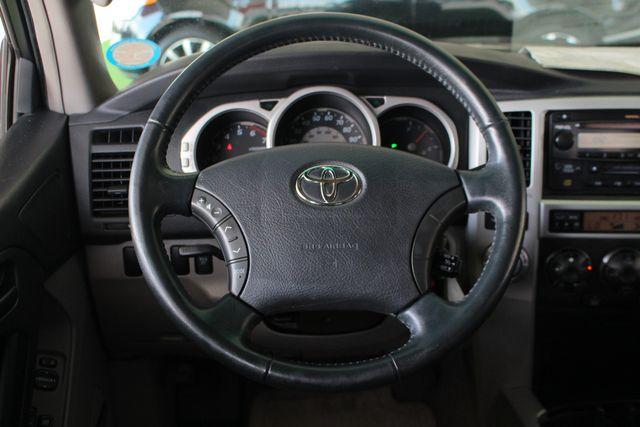 2005 Toyota 4Runner SR5 Sport 4WD- JBL SOUND - CARGO SYSTEM - 4.7L V8! Mooresville , NC 4