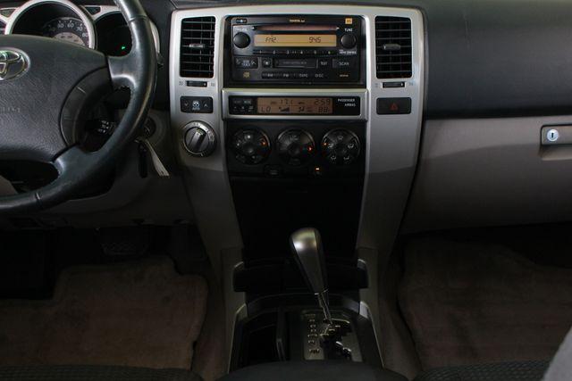 2005 Toyota 4Runner SR5 Sport 4WD- JBL SOUND - CARGO SYSTEM - 4.7L V8! Mooresville , NC 8