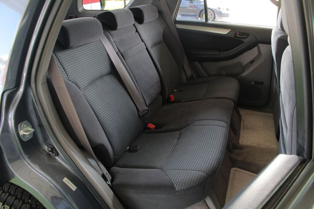 2005 Toyota 4Runner SR5 Sport 4WD- JBL SOUND - CARGO SYSTEM - 4.7L V8! Mooresville , NC 11
