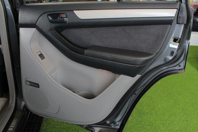 2005 Toyota 4Runner SR5 Sport 4WD- JBL SOUND - CARGO SYSTEM - 4.7L V8! Mooresville , NC 40