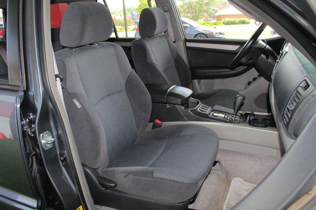 2005 Toyota 4Runner SR5 Sport 4WD- JBL SOUND - CARGO SYSTEM - 4.7L V8! Mooresville , NC 12