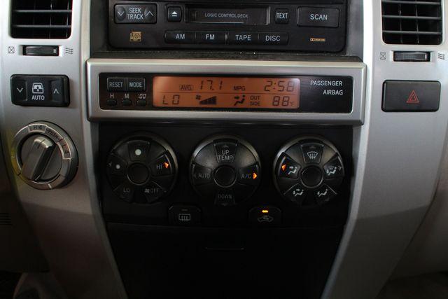 2005 Toyota 4Runner SR5 Sport 4WD- JBL SOUND - CARGO SYSTEM - 4.7L V8! Mooresville , NC 32