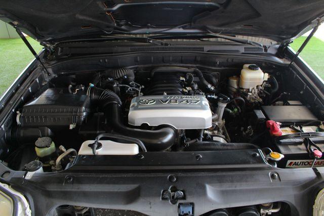 2005 Toyota 4Runner SR5 Sport 4WD- JBL SOUND - CARGO SYSTEM - 4.7L V8! Mooresville , NC 41