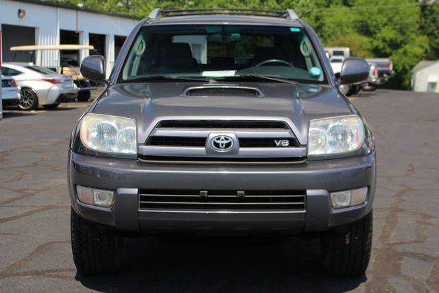 2005 Toyota 4Runner SR5 Sport 4WD- JBL SOUND - CARGO SYSTEM - 4.7L V8! Mooresville , NC 15