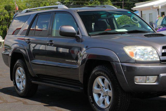 2005 Toyota 4Runner SR5 Sport 4WD- JBL SOUND - CARGO SYSTEM - 4.7L V8! Mooresville , NC 24