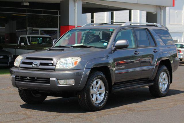 2005 Toyota 4Runner SR5 Sport 4WD- JBL SOUND - CARGO SYSTEM - 4.7L V8! Mooresville , NC 21