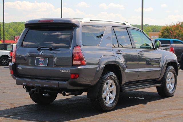2005 Toyota 4Runner SR5 Sport 4WD- JBL SOUND - CARGO SYSTEM - 4.7L V8! Mooresville , NC 22