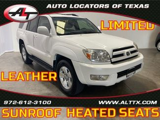 2005 Toyota 4Runner Limited in Plano, TX 75093
