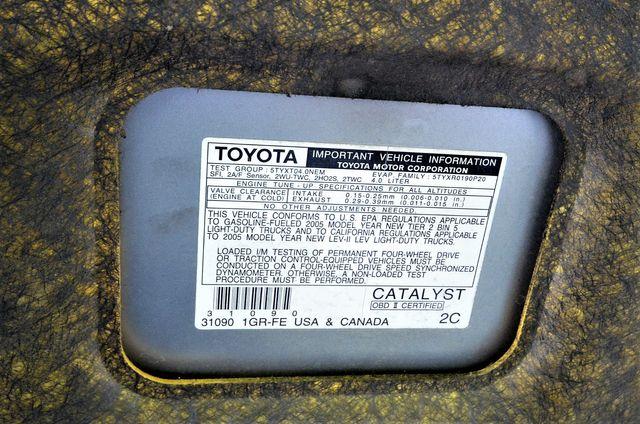 2005 Toyota 4Runner Limited in Reseda, CA, CA 91335