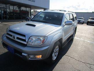 2005 Toyota 4Runner SR5  Abilene TX  Abilene Used Car Sales  in Abilene, TX