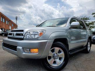 2005 Toyota 4Runner Limited in Sterling, VA 20166