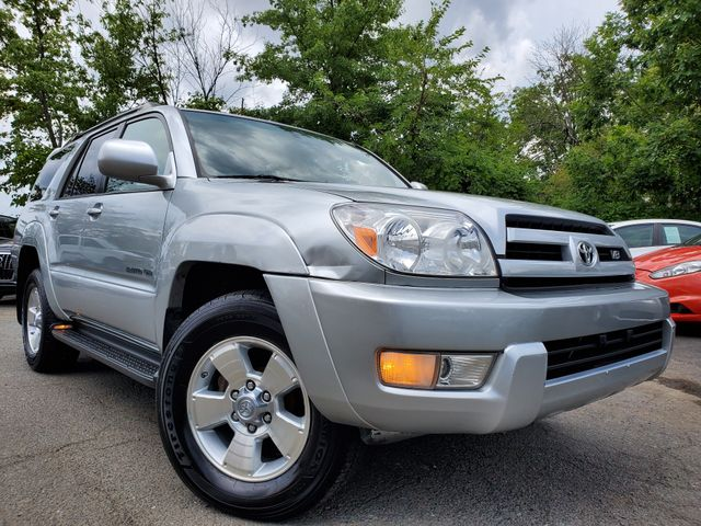 2005 Toyota 4Runner Limited in Sterling, VA 20166