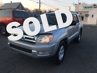 2005 Toyota 4Runner in West Springfield, MA