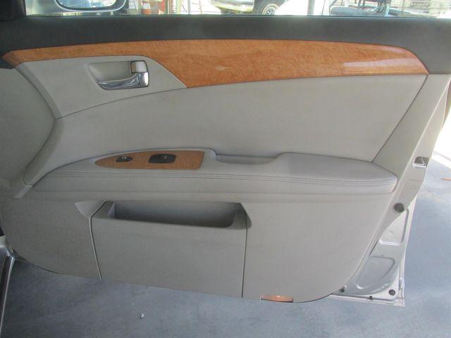 2005 Toyota Avalon XLS Gardena, California 13