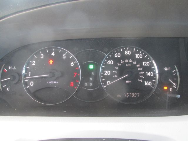 2005 Toyota Avalon XLS Gardena, California 5