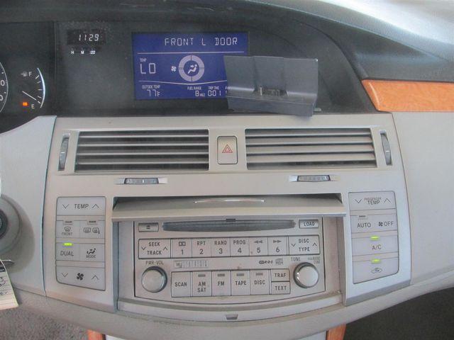 2005 Toyota Avalon XLS Gardena, California 6