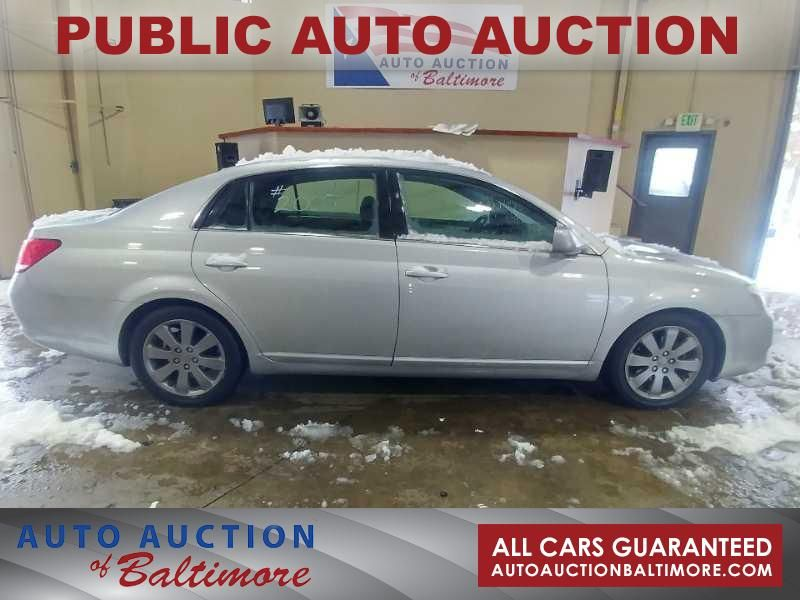 2005 Toyota AVALON  | JOPPA, MD | Auto Auction of Baltimore  in JOPPA MD