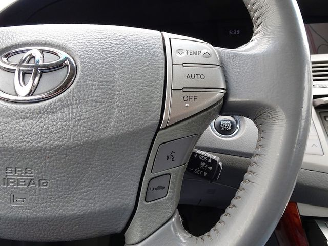 2005 Toyota Avalon Limited Madison, NC 15
