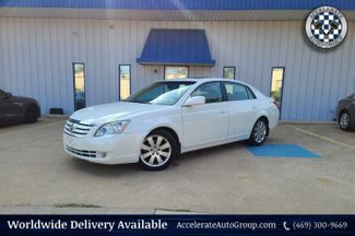 2005 Toyota Avalon Touring in Rowlett