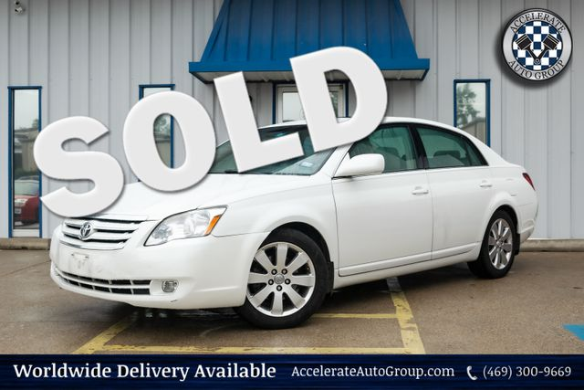 2005 Toyota Avalon XLS in Rowlett