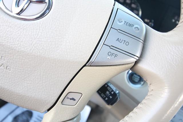 2005 Toyota Avalon Limited Santa Clarita, CA 20