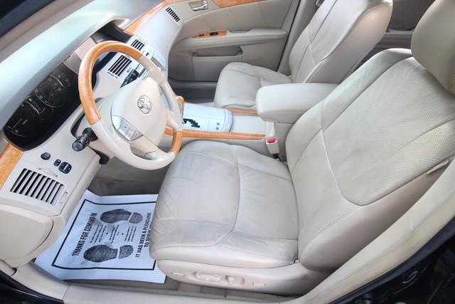 2005 Toyota Avalon Limited Santa Clarita, CA 13