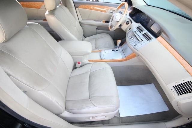 2005 Toyota Avalon Limited Santa Clarita, CA 14