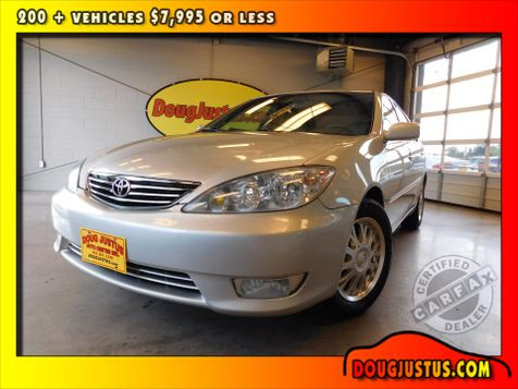2005 Toyota Camry LE in Airport Motor Mile ( Metro Knoxville ), TN