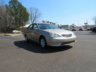 2005 Toyota Camry LE Batesville, Mississippi 2