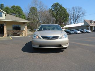 2005 Toyota Camry LE Batesville, Mississippi 4