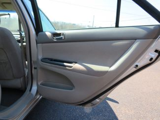 2005 Toyota Camry LE Batesville, Mississippi 27