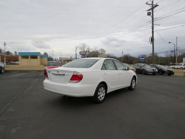 2005 Toyota Camry LE Batesville, Mississippi 7