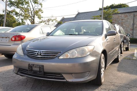 2005 Toyota Camry LE in Braintree
