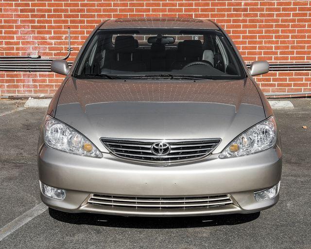 2005 Toyota Camry XLE Burbank, CA 1