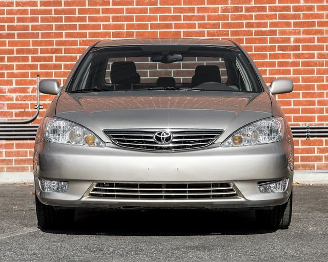 2005 Toyota Camry XLE Burbank, CA 2