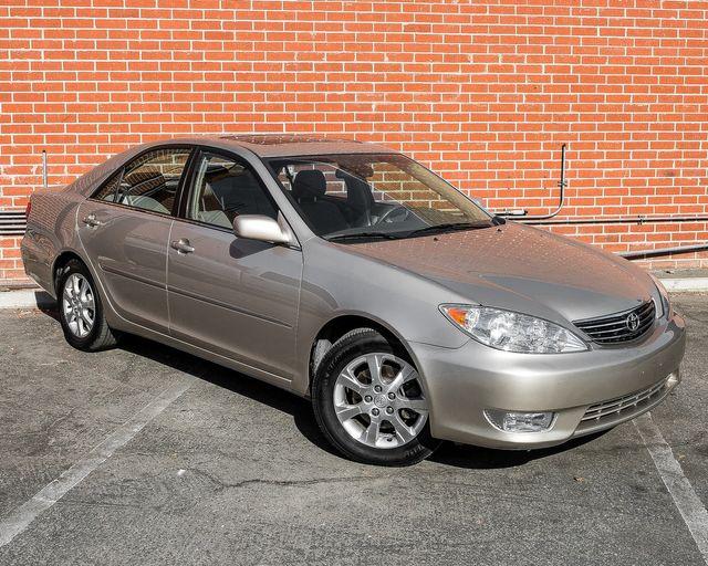 2005 Toyota Camry XLE Burbank, CA 3