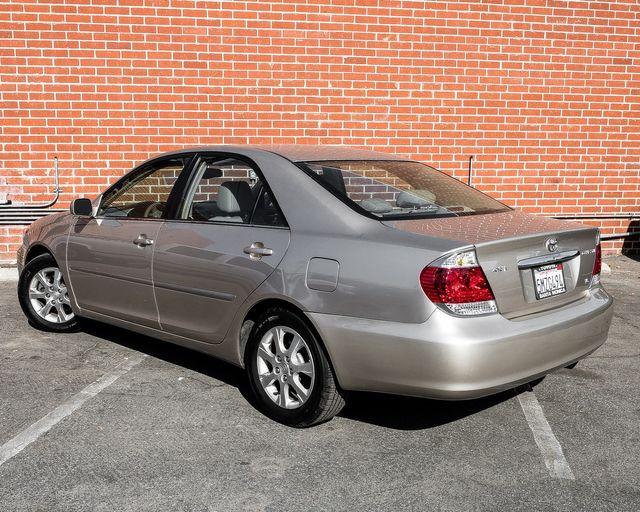 2005 Toyota Camry XLE Burbank, CA 6