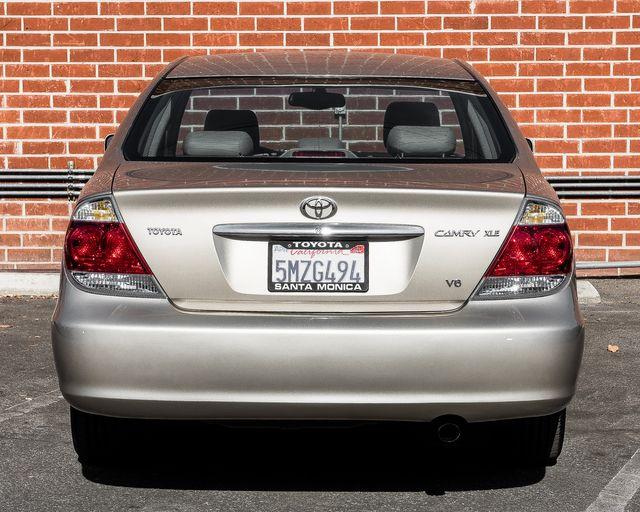 2005 Toyota Camry XLE Burbank, CA 7