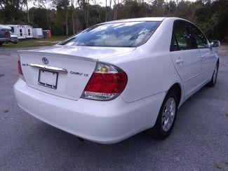 2005 Toyota Camry LE V6 Dunnellon, FL 2
