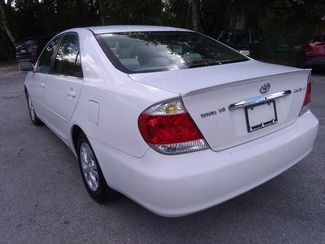 2005 Toyota Camry LE V6 Dunnellon, FL 4