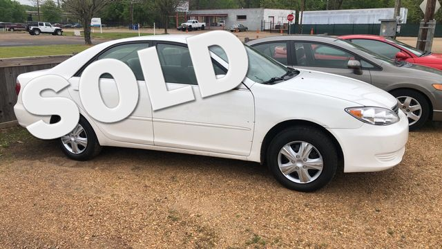 2005 Toyota Camry LE Flowood, Mississippi
