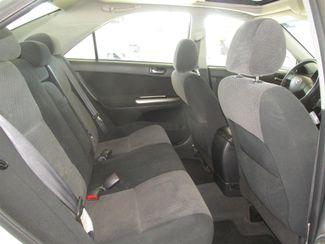 2005 Toyota Camry SE Gardena, California 12