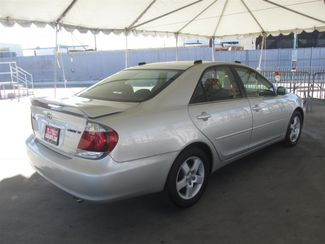 2005 Toyota Camry SE Gardena, California 2
