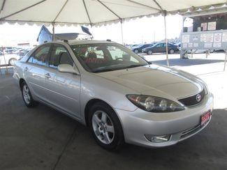 2005 Toyota Camry SE Gardena, California 3