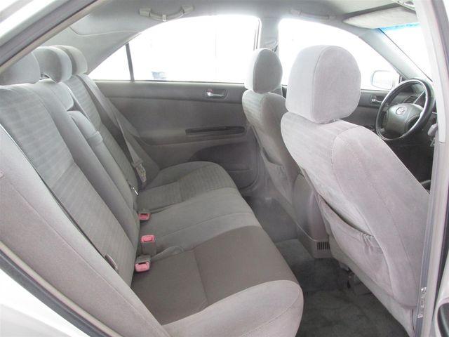 2005 Toyota Camry LE Gardena, California 12